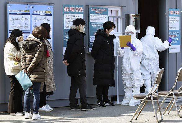 THỜI SỰ 6H SÁNG 24/2/2020: Hà Nội lên kế hoạch đón công dân từ Hàn Quốc về để cách ly, giám sát.