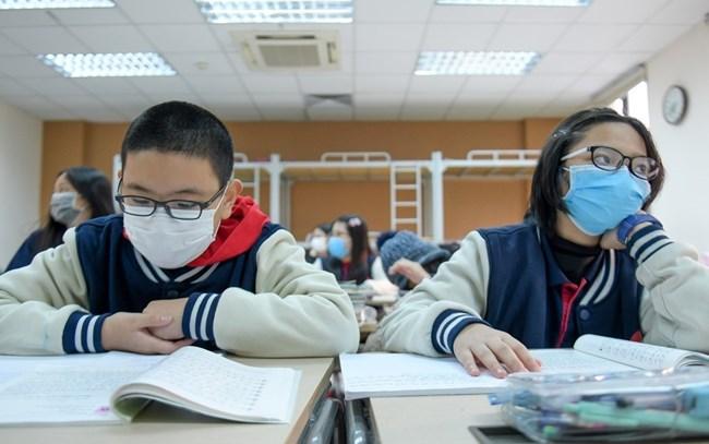 Quản lý và chăm sóc học sinh ra sao, khi ngành giáo dục lùi lịch học để phòng chống dịch Corona? (7/2/2020)