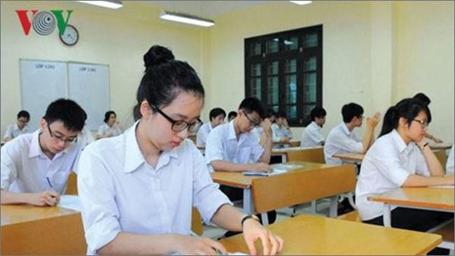 Tuyển sinh ĐH-Cao đẳng 2020: Các trường cẩn trọng mở ngành và thêm tổ hợp mới (18/2/2020)