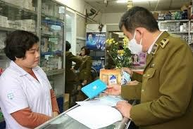Sẽ xử lý nghiêm hành vi thu gom và bán lại khẩu trang y tế sử dụng một lần (11/2/2020)