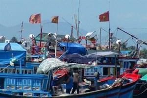 Những giải pháp hỗ trợ ngư dân vươn khơi bám biển (20/2/2020)