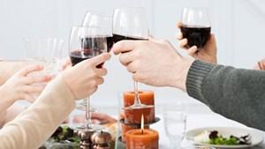 Những lưu ý trước khi thưởng thức rượu vang (15/3/2020)
