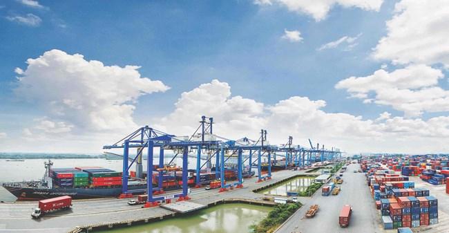 THỜI SỰ 12H TRƯA 1/3/2020: Kim ngạch xuất nhập khẩu cả nước 2 tháng đầu năm tăng nhẹ, ước đạt 74 tỷ USD.