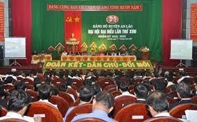 Hoãn Đại hội Đảng trong cao điểm dịch Covid-19 (31/3/2020)
