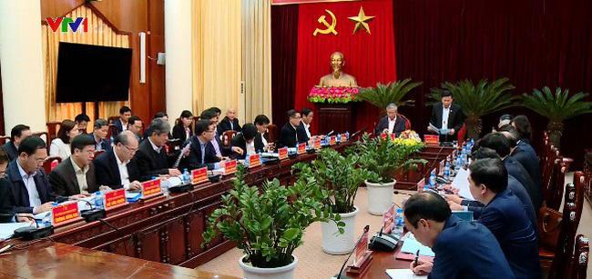 Bắc Ninh: Tích cực chuẩn bị Đại hội Đảng bộ các cấp (10/3/2020)