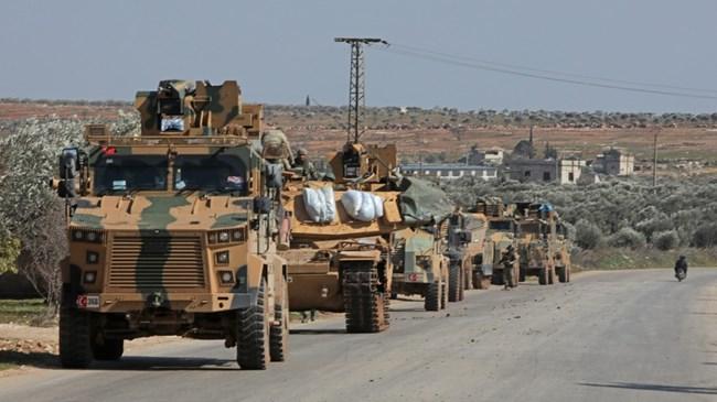 Chiến sự ở Idlib (Syria) và những hệ lụy an ninh cho Trung Đông và châu Âu (3/3/2020)