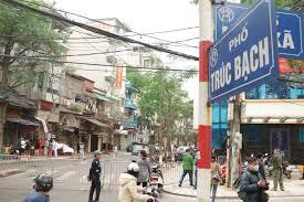 Hà Nội: Giải tỏa khu vực cách ly tại phố Trúc Bạch (20/3/2020)