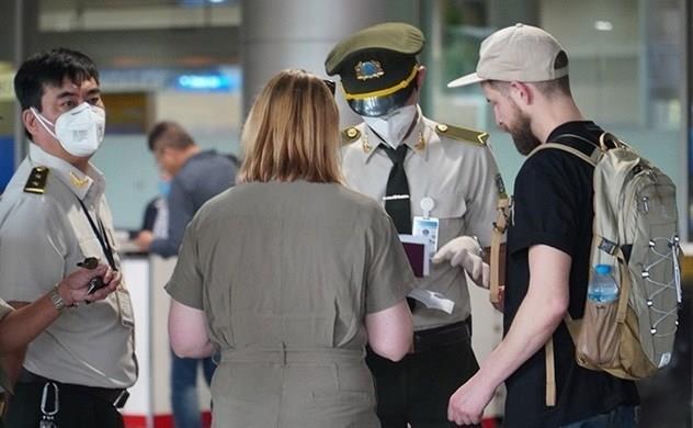 Lưu ý về các chuyến bay từ châu Âu của Vietnam Airlines (14/3/2020)