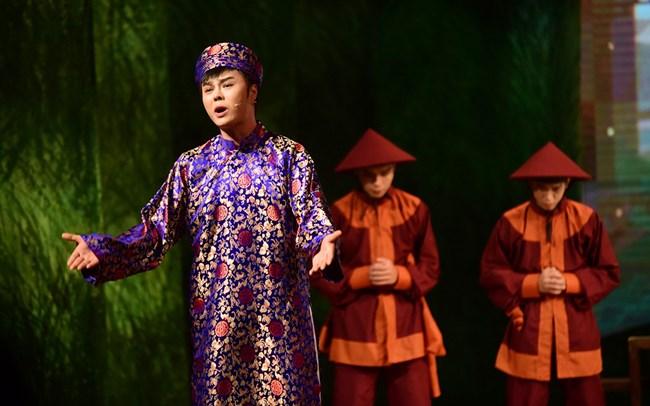 Gương mặt trẻ Việt Nam tiêu biểu 2019 Võ Minh Lâm: Sống trọn vẹn tuổi trẻ (29/3/2020)