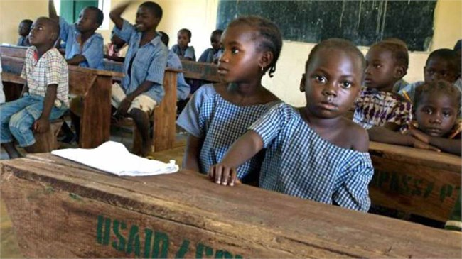 Trường học Future Prowess nơi vun đắp niềm hy vọng vào một tương lai tốt đẹp hơn cho trẻ em Nigeria (20/4/2020)