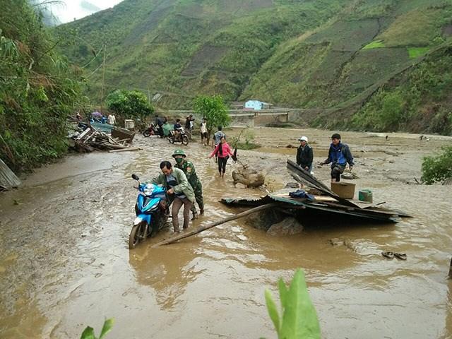 THỜI SỰ 6H SÁNG 26/4/2020: Thủ tướng yêu cầu tập trung khắc phục hậu quả mưa đá và giông lốc, sớm ổn định cuộc sống cho người dân