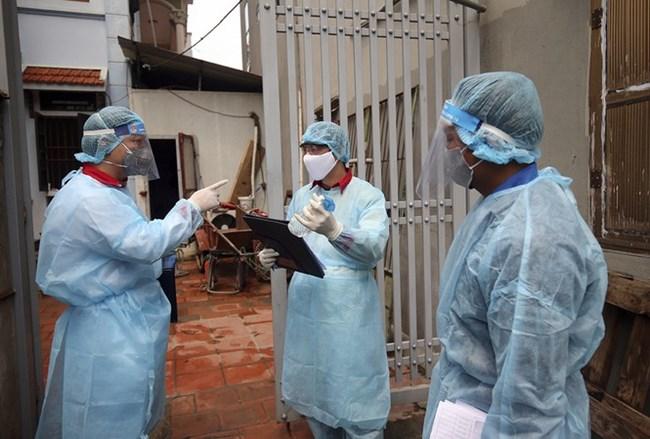 Phải làm gì để tránh làn sóng dịch bệnh thứ hai xâm nhập vào Việt Nam? (27/4/2020)