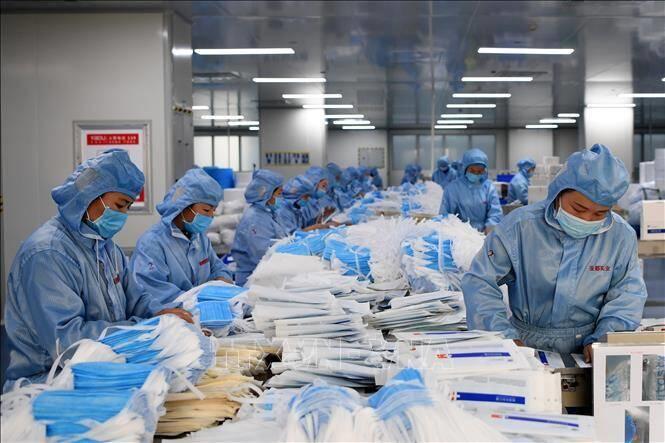 Khó xuất khẩu khẩu trang y tế vì… dự trữ?! (24/4/2020)