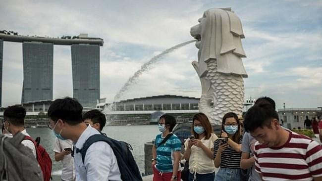 Singapore tiếp tục giãn cách xã hội thêm 1 tháng (22/4/2020)