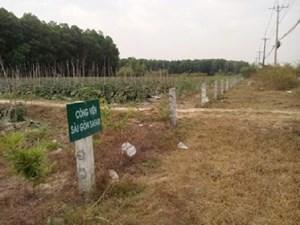 Tình hình khiếu nại, tố cáo về đất đai có giảm, nhưng chưa hết nóng (15/4/2020)