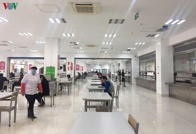 Lưu học sinh Việt Nam tại Bắc Kinh vững tâm ở lại trong đại dịch Covid-19 (6/4/2020)