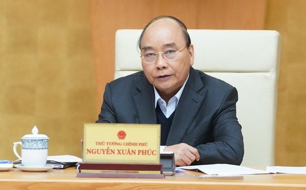 THỜI SỰ 21H30 ĐÊM 6/4/2020: Thủ tướng Nguyễn Xuân Phúc yêu cầu không chủ quan trước việc có ít ca nhiễm mới và tiếp tục thực hiện cách ly xã hội theo Chỉ thị 16 đến ngày 15/4.
