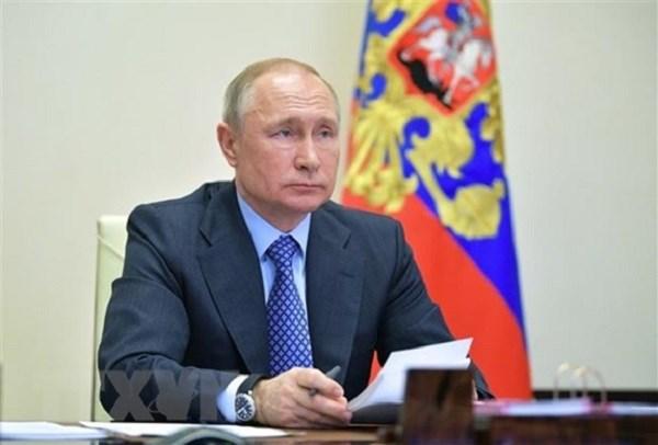 """Nga đơn giản hóa thủ tục quốc tịch hâm nóng """"cuộc chiến quốc tịch"""" với Ucraina (28/4/2020)"""