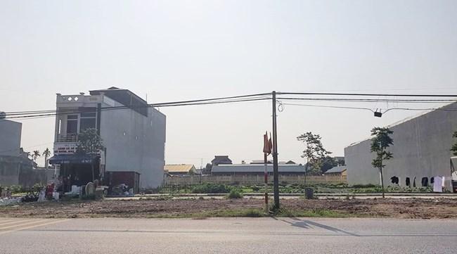 Kẽ hở trong quy định của pháp luật về đấu giá quyền sử dụng đất, nhìn từ vụ án Nguyễn Xuân Đường ở Thái Bình (4/5/2020)