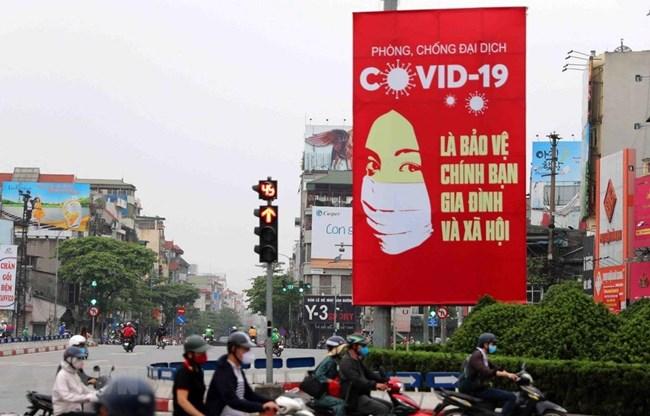 Báo chí quốc tế tiếp tục khẳng định vai trò, vị thế Việt Nam trong khu vực và trên thế giới (4/5/2020)