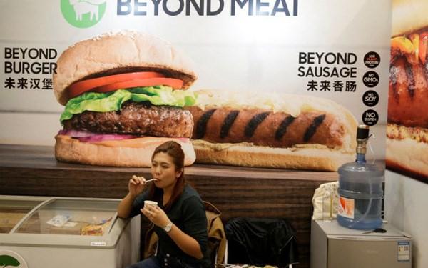 Mỹ và Hồng Kông (Trung Quốc) mở rộng các nhà máy sản xuất thịt chay do dịch COVID-19 (7/5/2020)