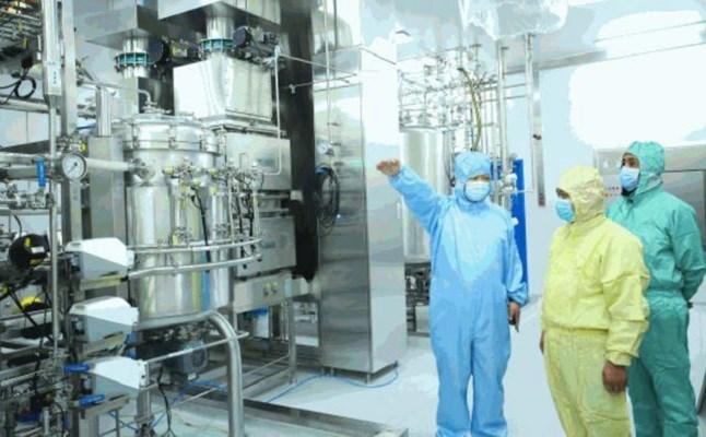 Trung Quốc hoàn thành xưởng sản xuất vắc xin Covid-19 lớn nhất thế giới (14/5/2020)