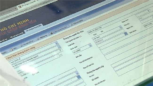 Dịch vụ công trực tuyến hướng đến sự hài lòng của người dân (14/5/2020)