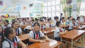 Học sinh tiểu học được học vượt lớp: Làm sao để tránh tiêu cực? (15/5/2020)