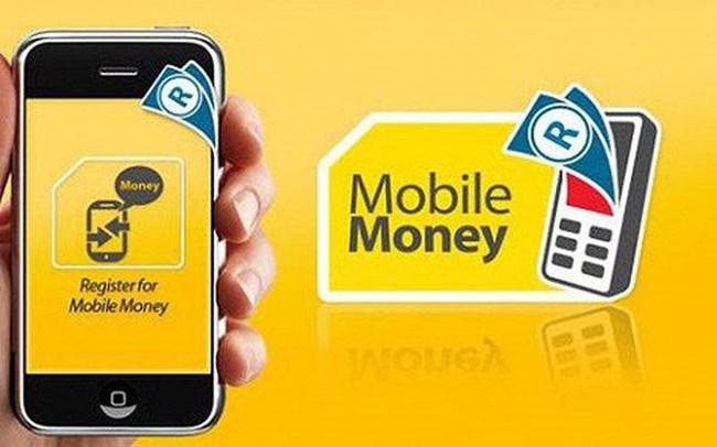 Thúc đẩy tài chính toàn diện - Giải pháp hữu hiệu từ Mobile money (30/5/2020)