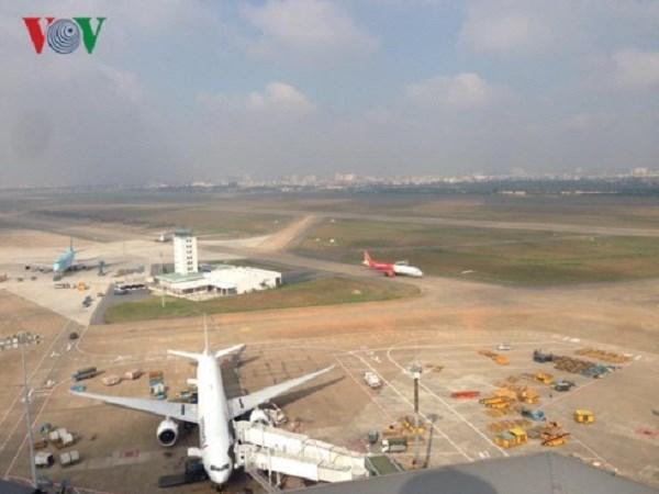 THỜI SỰ 18H CHIỀU 19/5/2020: Thủ tướng phê duyệt đầu tư Dự án nhà ga hành khách T3 Cảng hàng không quốc tế Tân Sơn Nhất.
