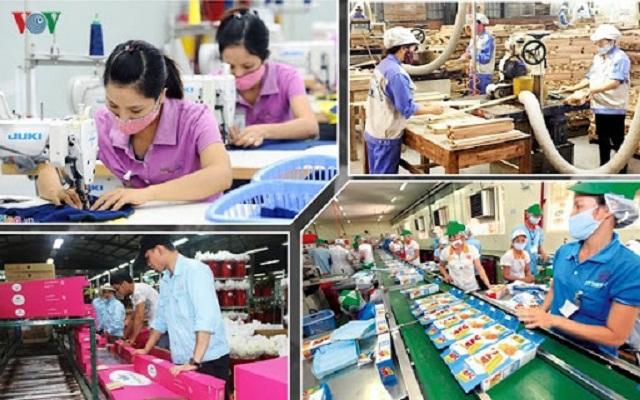Xúc tiến thương mại, xuất khẩu trực tuyến - Cơ hội cho doanh nghiệp Việt Nam (15/5/2020)