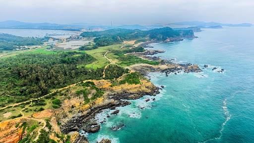 Phát triển thủy sản: Hướng kinh tế mũi nhọn của huyện đảo Cô Tô (8/6/2020)
