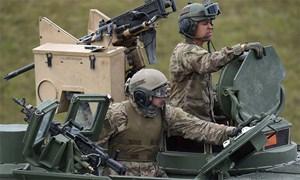 Mỹ có thể giảm quân tại Đức: Tương lai đồng minh mờ mịt! (9/6/2020)