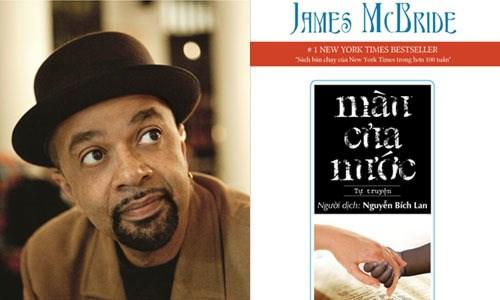 Giới thiệu cuốn tự truyện của nhà văn Mỹ James McBride viết tưởng nhớ người mẹ, nhân Ngày Gia đình Việt Nam. (27/06/2020)