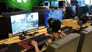 Gameonline bạo lực tấn công trẻ em (13/6/2020)