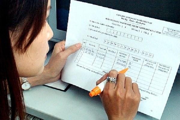 Kê khai thuế thu nhập cá nhân, giảm trừ gia cảnh cho người phụ thuộc: Những điểm cần lưu ý (28/7/2020)