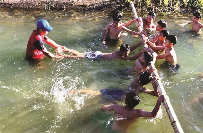 Phòng tránh đuối nước cho trẻ em – cần chú tâm đặc biệt đến khu vực vùng cao, vùng sâu (14/7/2020)