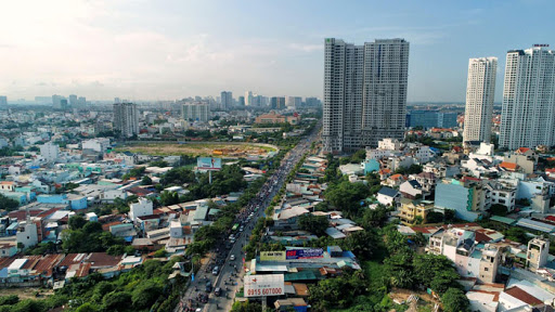Thị trường bất động sản TP.HCM tìm hướng đi phục hồi sau dịch Covid-19 (24/07/2020)