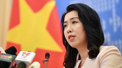 Việt Nam bày tỏ quan điểm trước lập trường của Hoa Kỳ với các yêu sách ở Biển Đông (15/7/2020)
