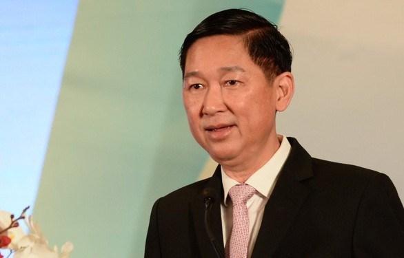 THỜI SỰ 18H CHIỀU 11/7/2020: Thủ tướng Chính phủ ký quyết định tạm đình chỉ công tác đối với ông Trần Vĩnh Tuyến - Phó Chủ tịch UBND TP Hồ Chí Minh