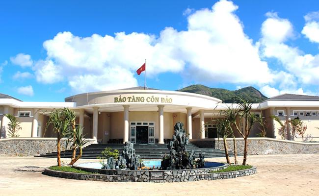 Bảo tàng Côn Đảo – Nơi lưu giữ những giá trị lịch sử thiêng liêng (31/7/2020)