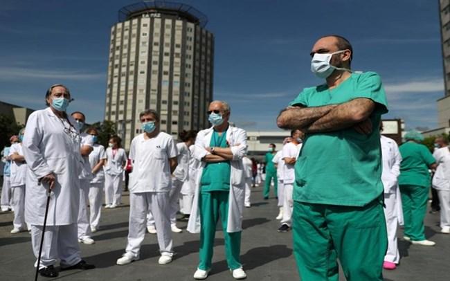 Who thừa nhận đang phải đối mặt với đại dịch toàn cầu nghiêm trọng nhất (28/7/2020)