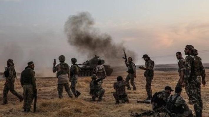 Xung đột tại khu vực biên giới Syria - Israel lại diễn biến phức tạp (22/7/2020)