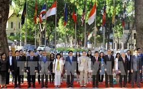 Văn hóa – Cầu nối gắn kết các quốc gia khu vực ASEAN (29/7/2020)