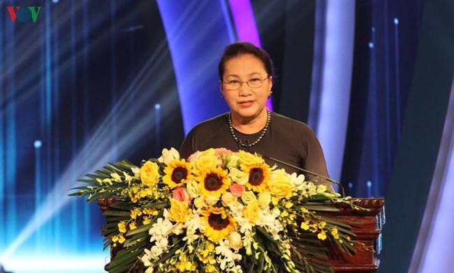THỜI SỰ 21H30 ĐÊM 28/7/2020: Chủ tịch Quốc hội Nguyễn Thị Kim Ngân dự Lễ trao Giải thưởng toàn quốc về thông tin đối ngoại lần thứ 6.