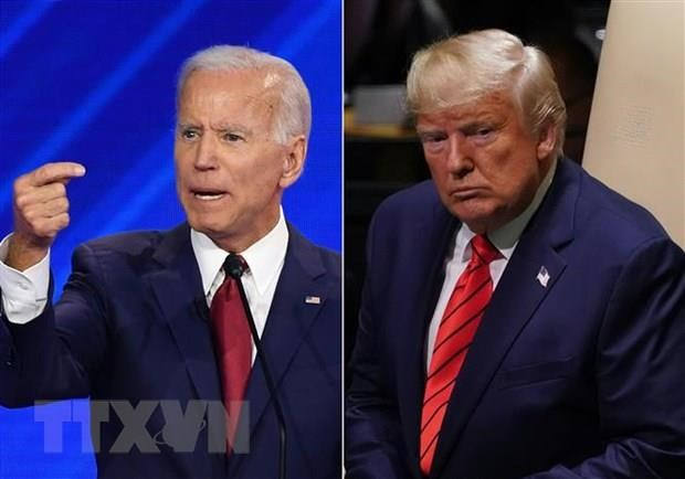 """Lựa chọn liên danh tranh cử: Bài toán """"cân não"""" của ứng viên Joe Biden (11/8/2020)"""