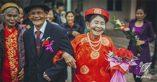 Cần sự đồng cảm khi người già muốn tái hôn (13/8/2020)