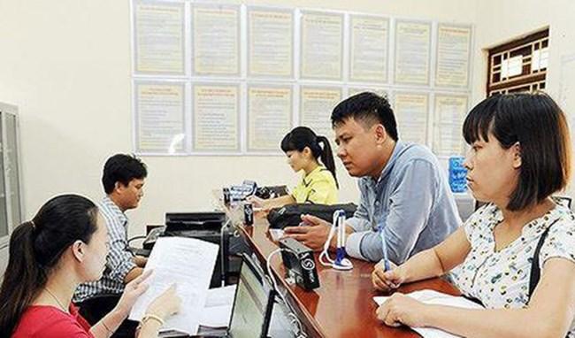Hoàn thiện thể chế để giảm chi phí số tuân thủ pháp luật cho người dân và doanh nghiệp (14/8/2020)