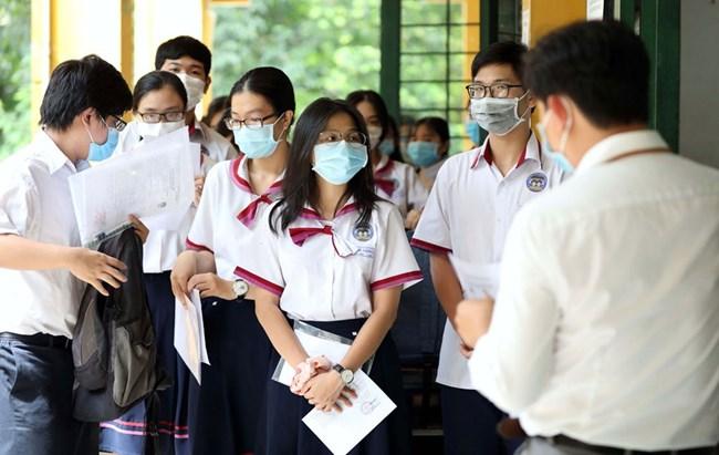 THỜI SỰ 6H SÁNG 11/8/2020: Hôm nay, gần 200 thí sinh ở Điện Biên, Bắc Ninh và Bình Phước phải làm lại bài thi tốt nghiệp THPT năm nay bằng đề dự phòng.