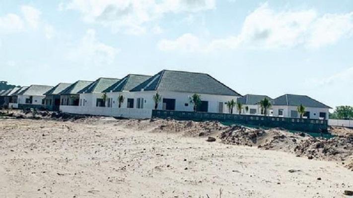 Tình trạng xây dựng trái phép tràn lan ở Phú Quốc, Kiên Giang, và Hà Nội (21/8/2020)